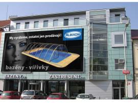 Albixon - Kampaň udělejte si radost Branding