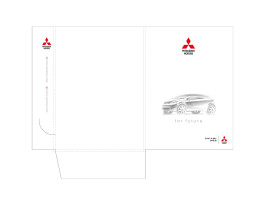 PSA - Mitsubishi desky