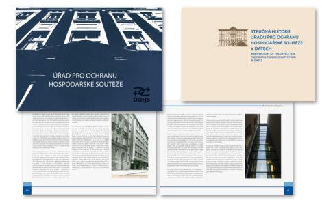 UOHS - reprezentativní publikace