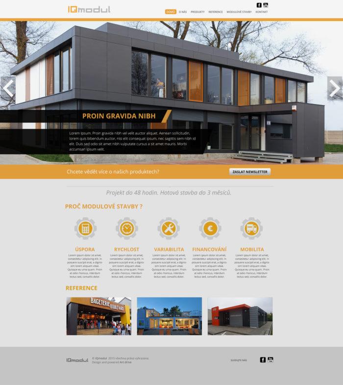layout-iqmodule